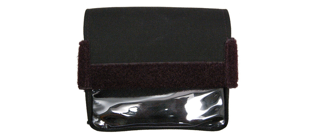 Pouch for Ambient Controller (ACC-T)