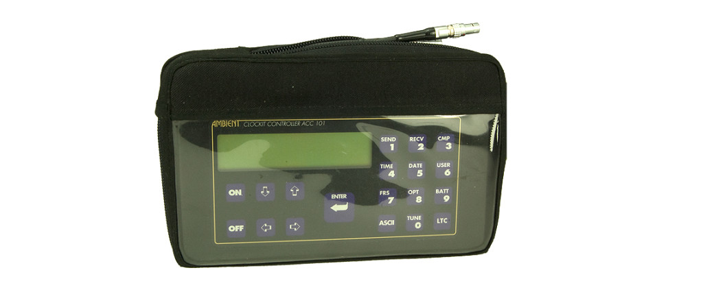 Pouch for Ambient Controller, old designs (ACC-T/101)