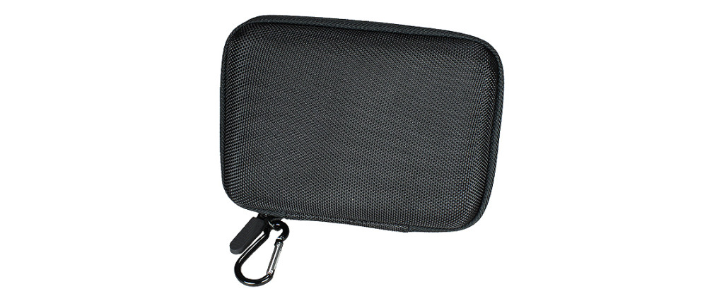 Pouch for Emesser incl. accessories (ATE-BOX)