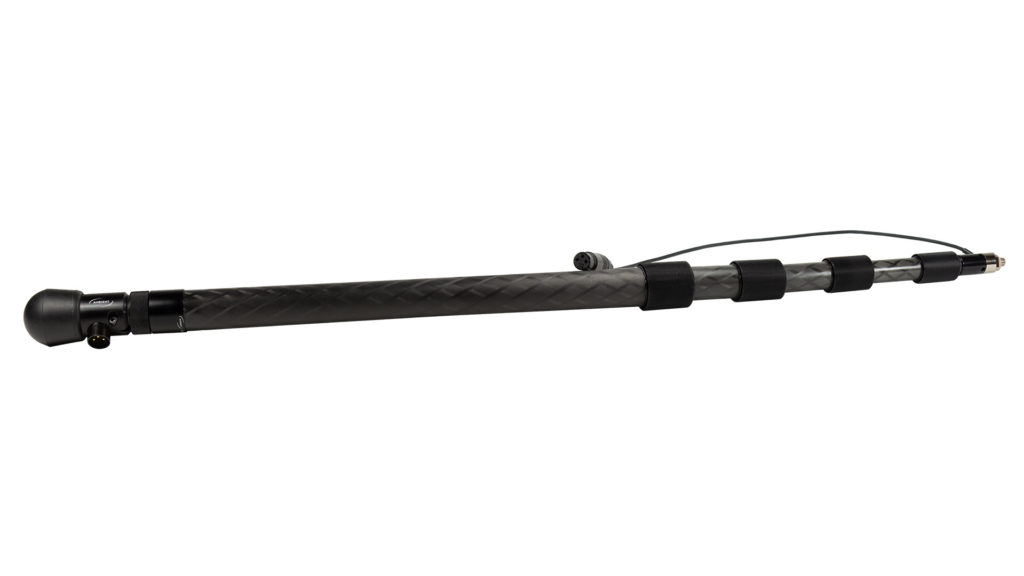QuickPole-Boom-pole-straight-cable